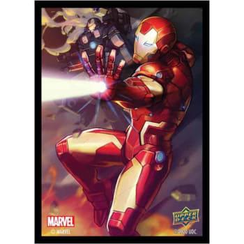 Marvel Card Sleeves: Iron Man (65)