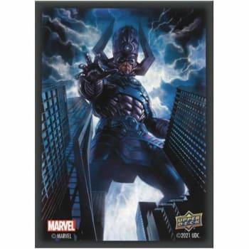 Marvel Card Sleeves: Galactus (65)
