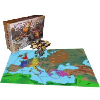 Swords & Sails: King's Bundle