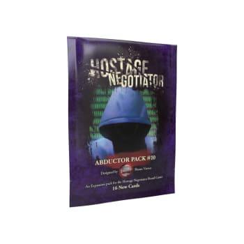 Hostage Negotiator: Abductor Pack #10