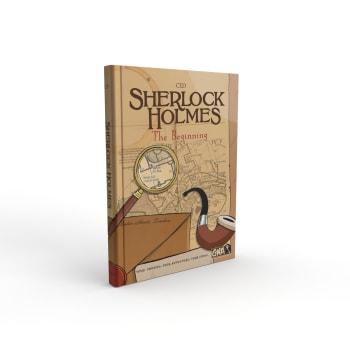 Sherlock Holmes: The Beginning