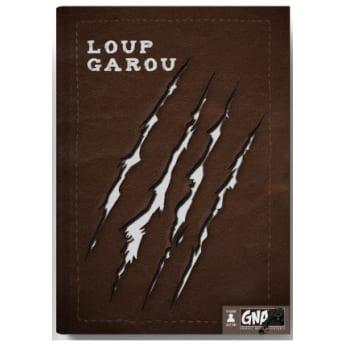 Graphic Novel Adventures: Loup Garou