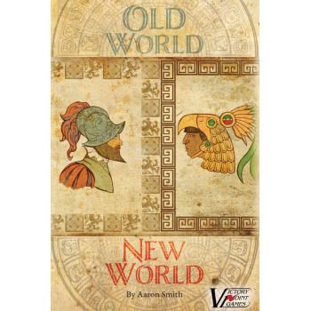Old World New World (Boxed Edition)