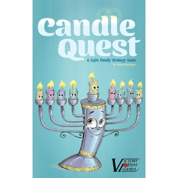 Candle Quest (Boxed)