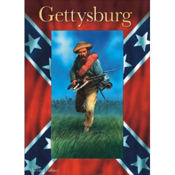 Gettysburg Board Game