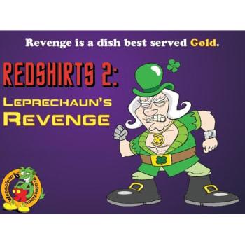 Redshirts 2: Leprechaun's Revenge Expansion