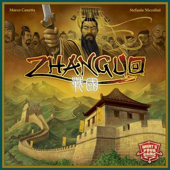 ZhanGuo (Ding & Dent)