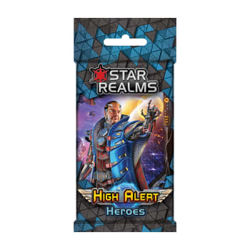 Star Realms High Alert: Heroes