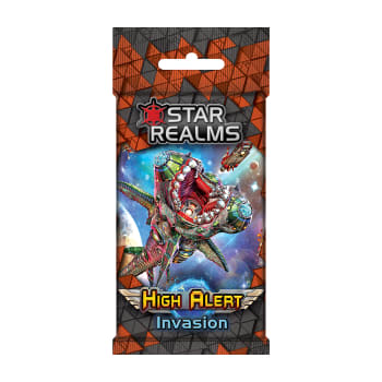 Star Realms High Alert: Invasion