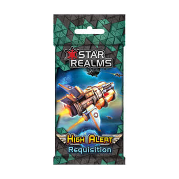 Star Realms High Alert: Requisition