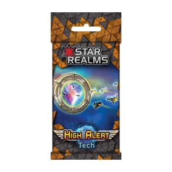 Star Realms High Alert: Tech