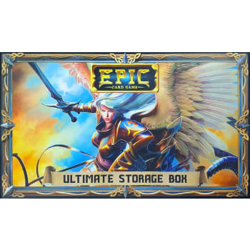 Epic Card Game Ultimate Storage Box