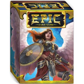 Epic Card Game: Base Set