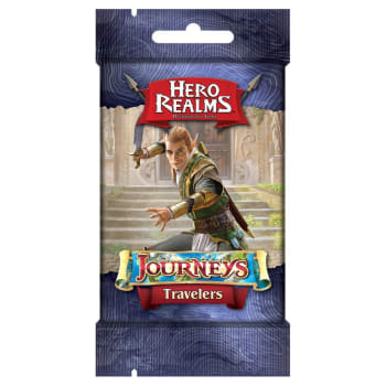 Hero Realms Journeys: Travelers Pack