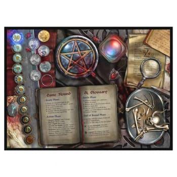 Sorcerer: Extra Player Board - Standard