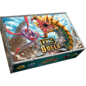 Epic Card Game Duels