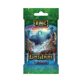 Epic Card Game Lost Tribe: Sage