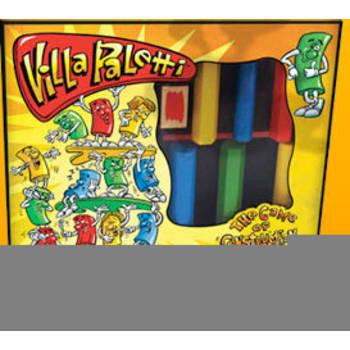 Villa Paletti Board Game