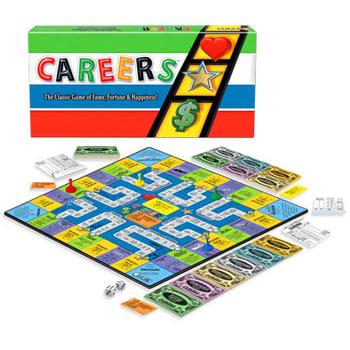 Careers Board Game
