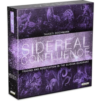 Sidereal Confluence (Ding & Dent)