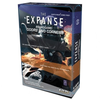 The Expanse: Doors and Corners Expansion