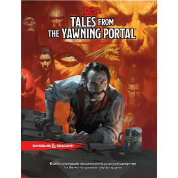 Dungeons & Dragons: Tales from the Yawning Portal (Fifth Edition)
