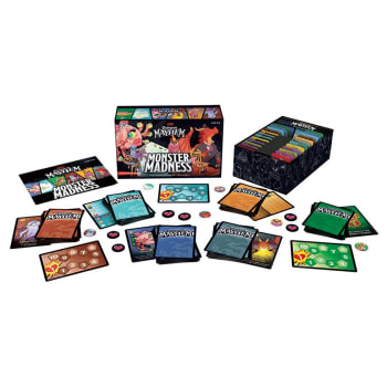 Dungeons & Dragons: Dungeon Mayhem - Monster Madness