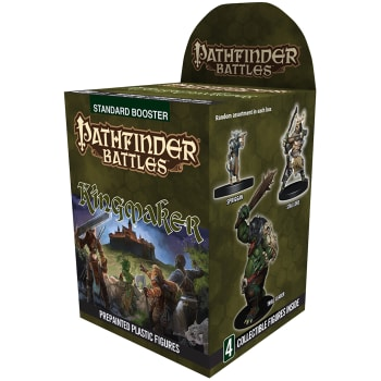 Pathfinder Battles: Kingmaker Standard Booster Pack