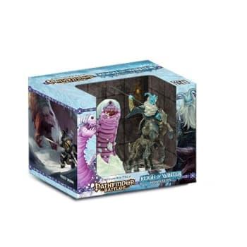 Pathfinder Battles: Reign of Winter Monsters Encounter Pack