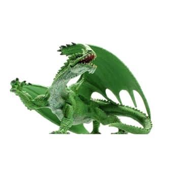 Pathfinder Battles: Legends of Golarion: Gargantuan Green Dragon