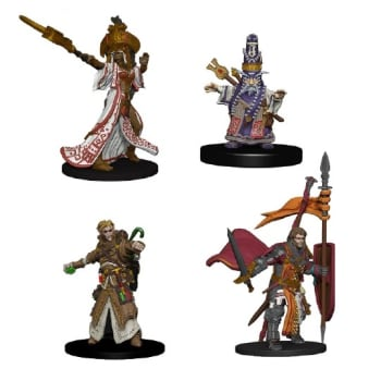 Pathfinder Battles: Iconic Heroes Box Set III