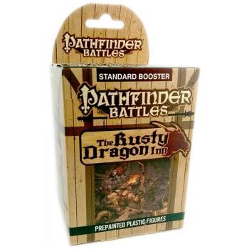 Pathfinder Battles: Rusty Dragon Inn Standard Booster Pack