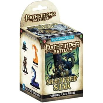 Pathfinder Battles: Shattered Star Standard Booster