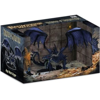 Pathfinder Battles: Heroes & Monsters - Black Dragon Booster