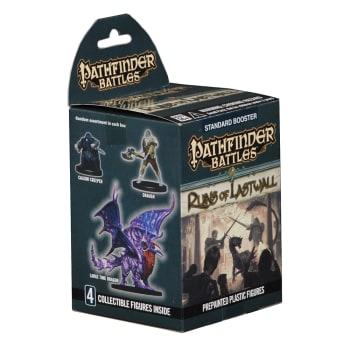 Pathfinder Battles: Ruins of Lastwall Standard Booster Pack