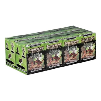Pathfinder Battles: Jungle of Despair Standard Booster Brick