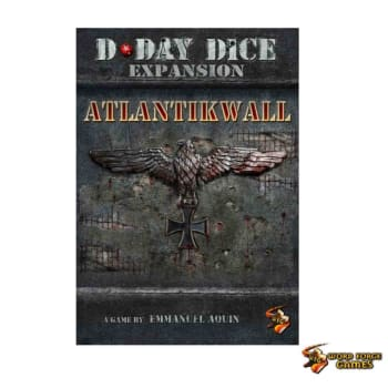D-Day Dice: Atlantikwall Expansion