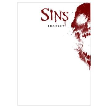 SINS RPG: Dead City