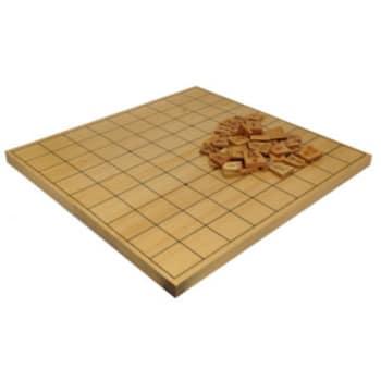 Shogi Japanese Chess
