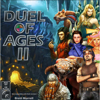 Duel of Ages 2