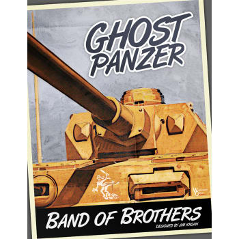 [dis]Band of Brothers: Ghost Panzer