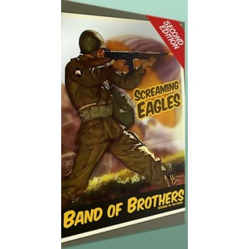 Band of Brothers: Screaming Eagles (2nd Edition)