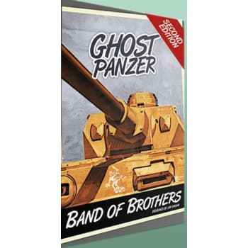 Band of Brothers: Ghost Panzer (2nd Edition)