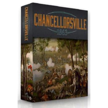 Chancellorsville 1863