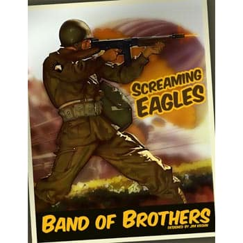 [DIS]Band of Brothers: Screaming Eagles