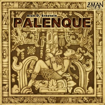 Palenque Board Game