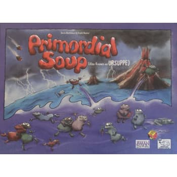 Primordial Soup Board Game