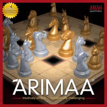Arimaa Board Game