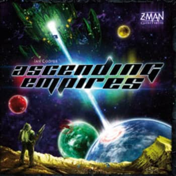 Ascending Empires