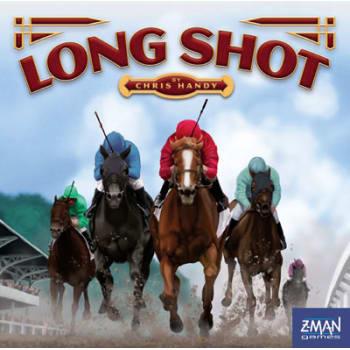 Long Shot Board Game